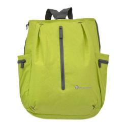 Women's Sherpani Quest Convertible Backpack Chartreuse