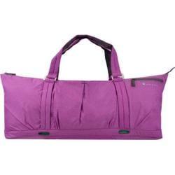 Women's Sherpani Spirit Horizontal Yoga Gym Bag Aster