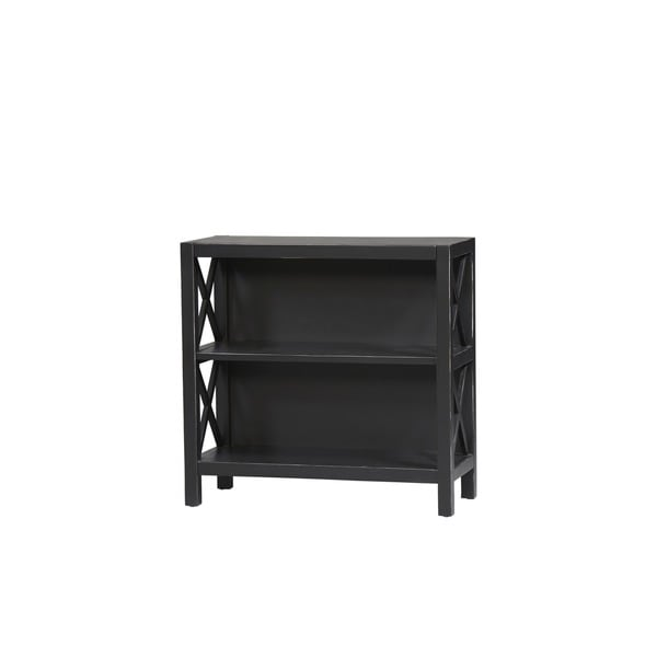 Linon Anna Collection 3-shelf Bookcase