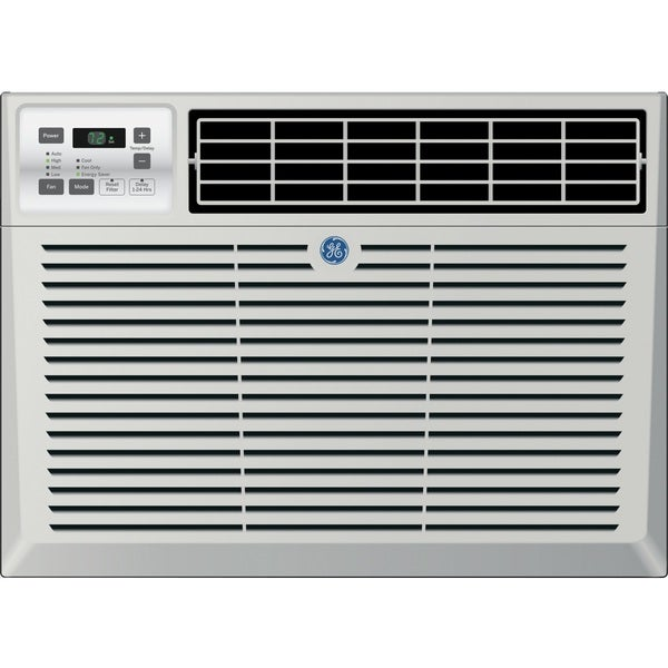 GE AEM12AS 10,050 BTU Window Air Conditioner with Remote