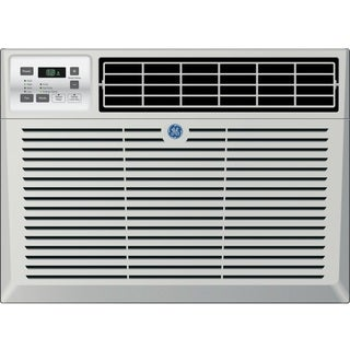 GE AEM12AS 10,050 BTY Window Air Conditioner with Remote