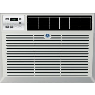 GE AEM10AS 10,050 BTU Window Air Conditioner with Remote