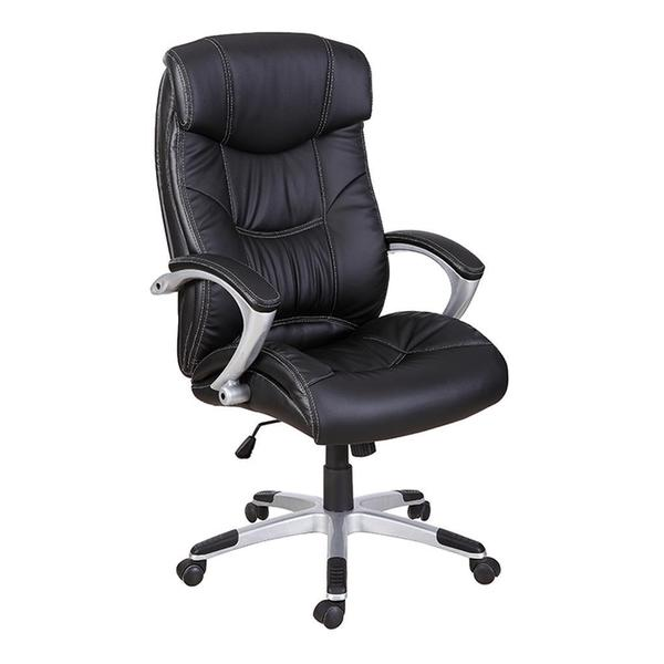 Modern Designs High Back Executive Black Office Chair