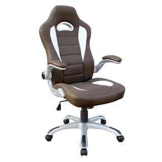 Modern Designs High-back Camel Race Series Executive Office Chair