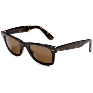 Ray-Ban 'RB2140 902/57' 50mm Wayfarer Sunglasses