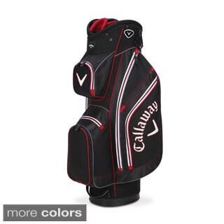 Callaway Golf Chev Golf Cart Bag