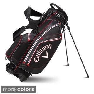 Callaway Golf Chev Golf Stand Bag