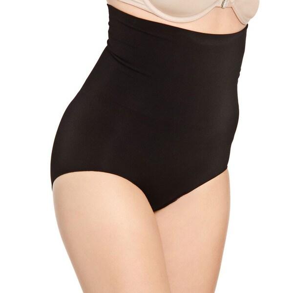 Hot Bottoms Women's High Waisted Bikini Shaper