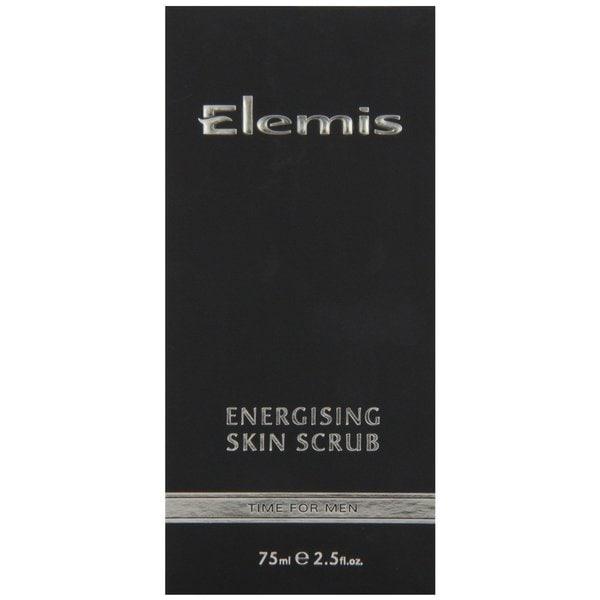 Elemis Energising 2.5-ounce Skin Scrub