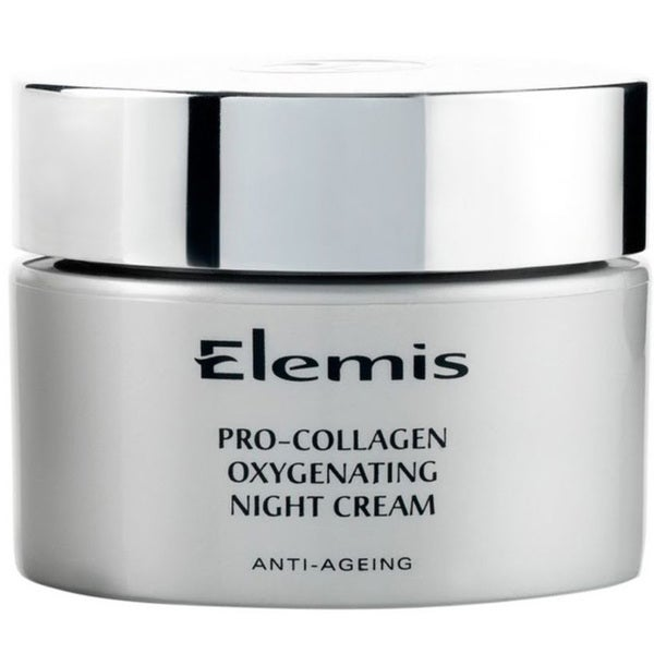 Elemis Pro-Collagen Oxygenating 1.7-ounce Night Cream