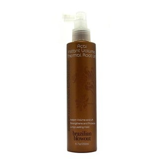 Brazilian Blowout Acai Instant Volume Thermal 6.7-ounce Root Lift