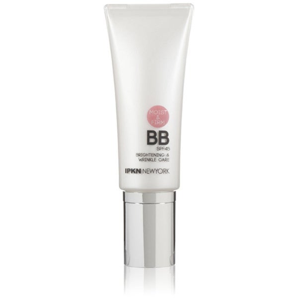 IPKN NY Moist and Firm BB Cream