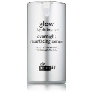 Dr. Brandt Glow 1.7-ounce Overnight Resurfacing Serum
