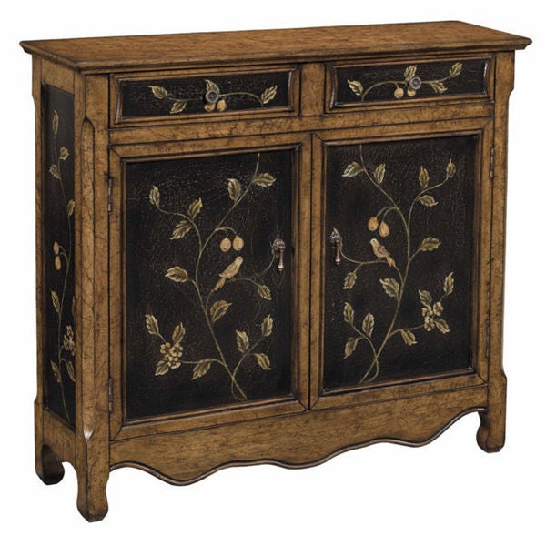 Lucca Accent Cabinet
