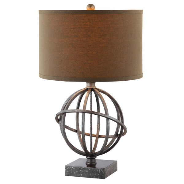 Lichfield 3-way Table Lamp
