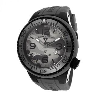 Swiss Legend Men's SL-11852C-BB-014 Neptune Camouflage Watch