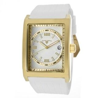 Swiss Legend Men's SL-40012-YG-02-WHT Limousine White Watch