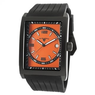 Swiss Legend Men's SL-40012-BB-06 Limousine Orange Watch