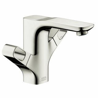 Hansgrohe Axor Urquiola Polished Nickel Bathroom Faucet