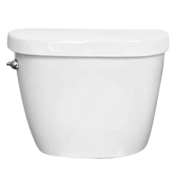 Niagara Flapperless White 1.28 GPF Toilet Tank