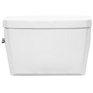 Niagara Flapperless White 1.6 GPF Toilet Tank