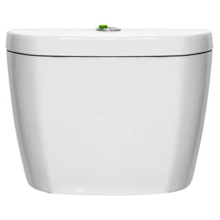 Niagara Stealth White Ultra High Efficiency Toilet Tank