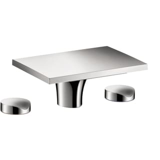 Hansgrohe Axor Massaud Chrome Widespread Faucet