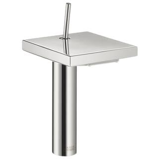 Hansgrohe Axor Starck X Chrome 8-inch Reach Bathroom Faucet