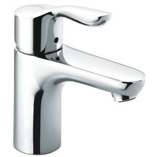 Hansgrohe Focus E 100 Single Hole Chrome Faucet 16550967