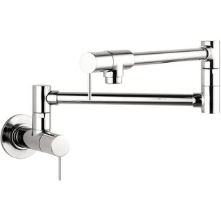 Hansgrohe Axor Starck Wall Chrome Pot-filler faucet