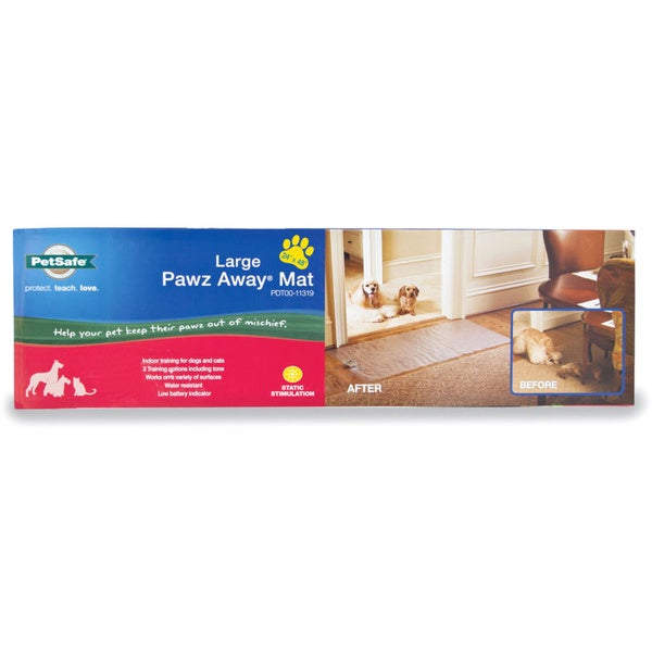 PetSafe Paws Away Pet Proofing Scat Mat