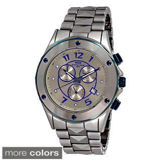Oniss Men's Sphinx Collection Stainless Steel Watch