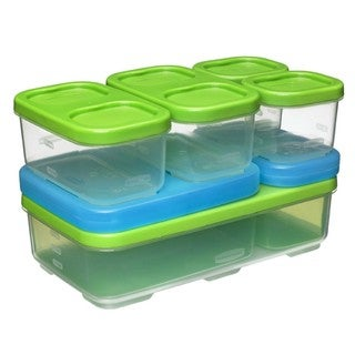 Rubbermaid Lunch Blox Entr�e Kit