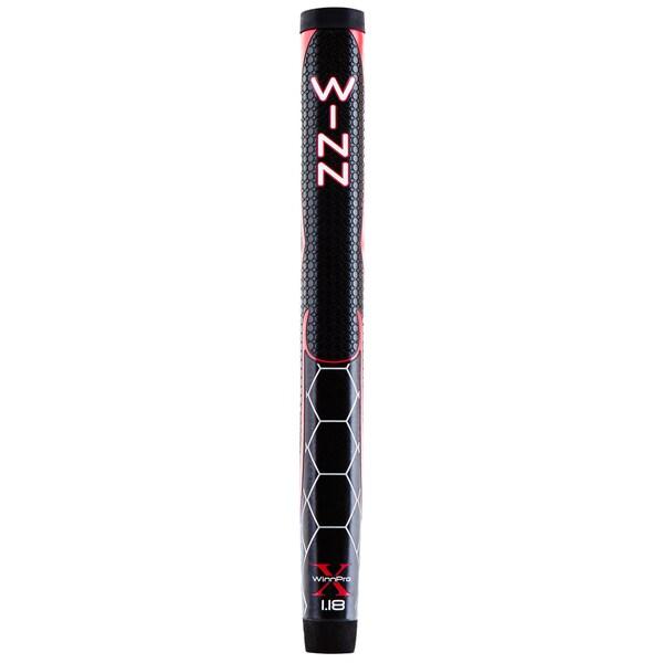 Winn Pro X 1.18-inch Putter Grips