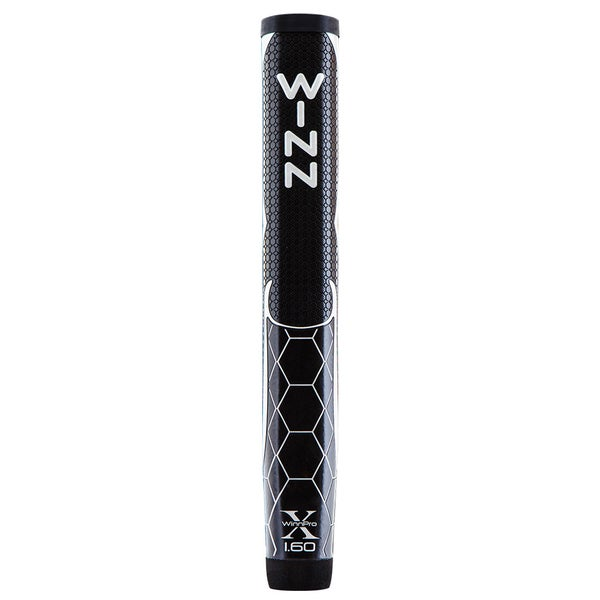 Winn Pro X 1.60-inch Putter Grips