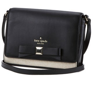 Kate Spade Holly Street Fabric Rubie Crossbody Bag