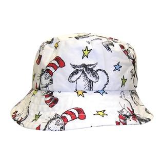 Trend Lab Dr. Seuss Cat In The Hat Bucket Hat
