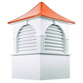 Good Directions Farmington Cupola