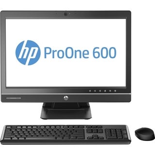 HP Business Desktop ProOne 600 G1 All-in-One Computer - Intel Core i7