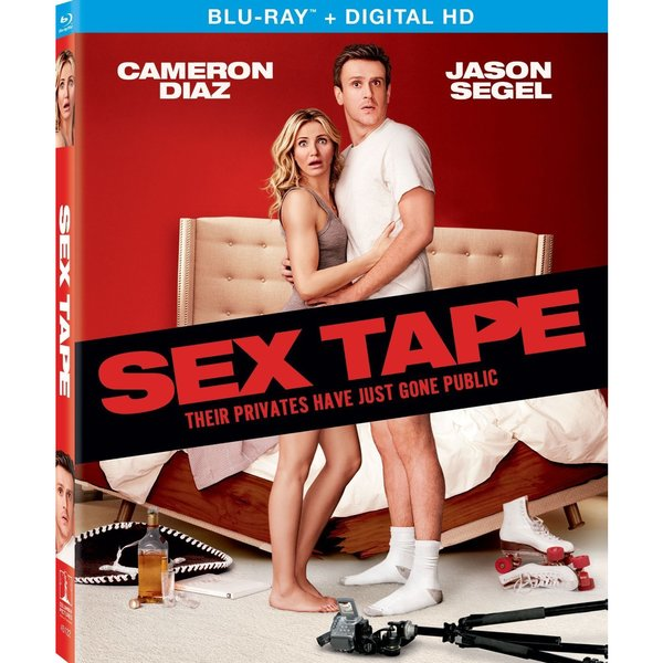 Sex Tape (Blu-ray Disc) 13807804