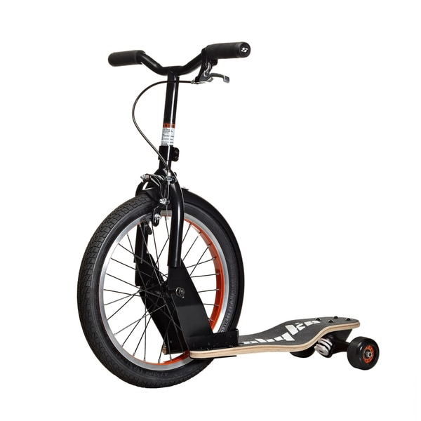 Sbyke P16 Skateboard Bike Hybrid Kick Mini Scooter
