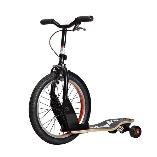 Sbyke P16 Skateboard Bike Hybrid Kick Mini Scooter