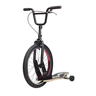 Sbyke A20 Skateboard Bike Hybrid Kick Scooter