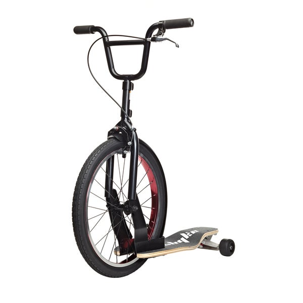 Sbyke A20 Skateboard Bike Hybrid Kick Scooter