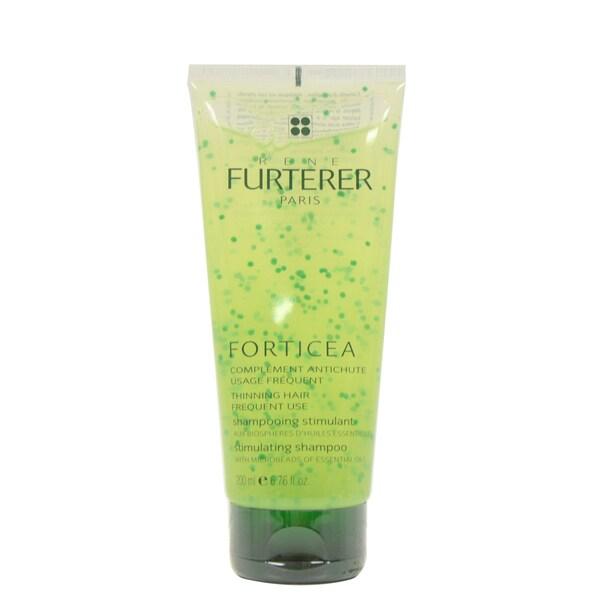 Rene Furterer Forticea Stimulating 6.8-ounce Shampoo