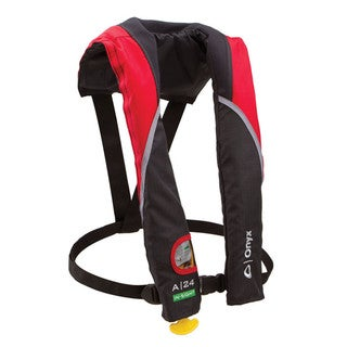 Onyx A-24 Automatic Inflatable Life Jacket