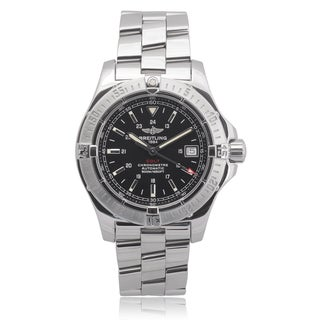 Breitling Men's Stainless Steel Colt Automatic Watch
