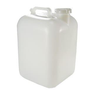 5-gallon Water Storage Jug