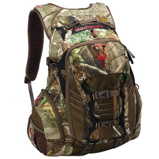 Badlands Stealth Day Pack