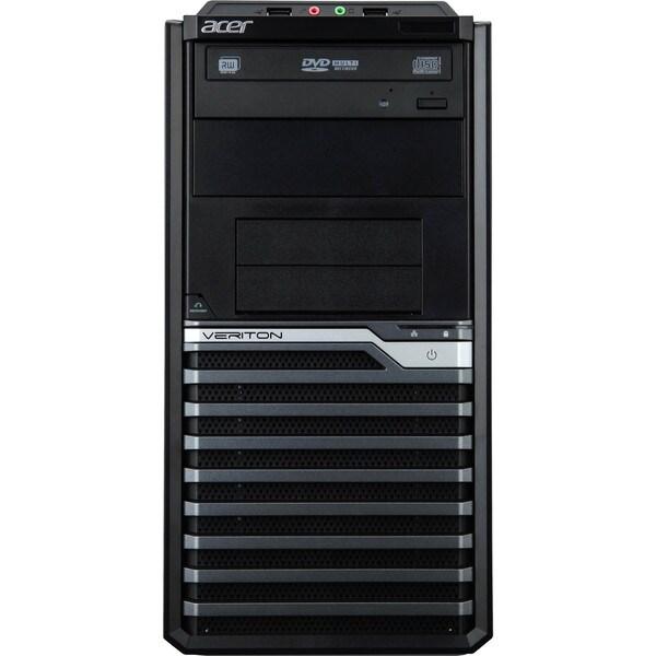 Acer Veriton M2630G Desktop Computer - Intel Pentium G3240 3.10 GHz